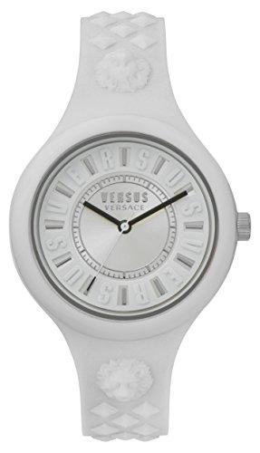 reloj grande Versace