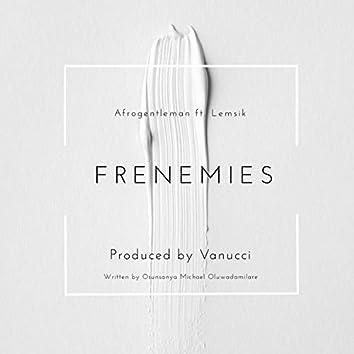 Frenemies (feat. Lemsik)