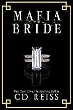 Mafia Bride (The DiLustro Arrangement Book 1)