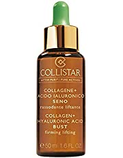 Collistar COLLISTAR Corpo Perfezione Speciale Attivi Puri Collagene + Acido Ialuronico-Rassodante Liftante Seno 50 ml, Corpo donna