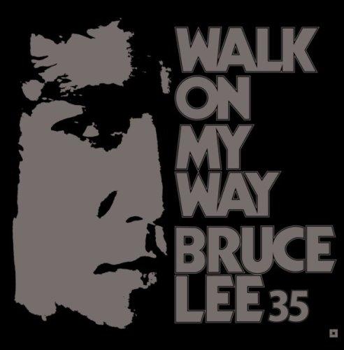 BRUCE LEE WALK ON MY WAY 35[CD3枚+DVD1枚]