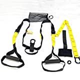 Suspension Trainers Review and Comparison