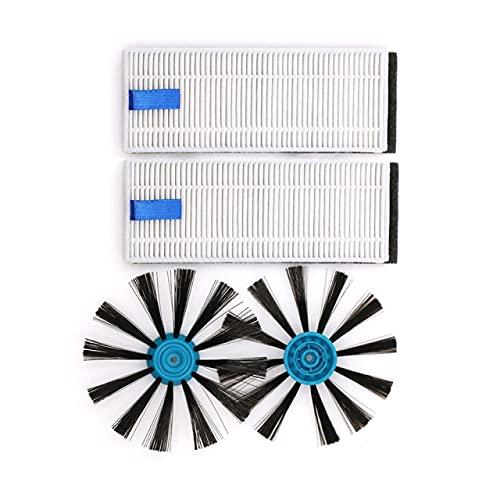 QYANGSHAN Relè di avviamento Relè di Protezione da sovraccarico compressore QP3-15A-G1 per Accessori per congelatori frigoriferi (Color : 1 Set)