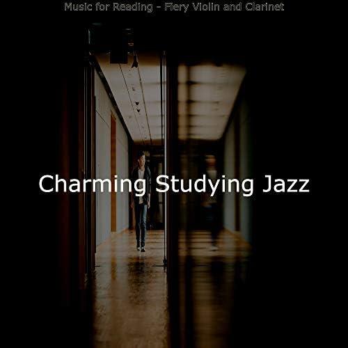 Charming Studying Jazz