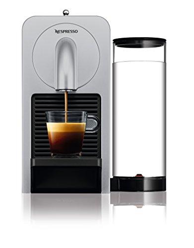 De'Longhi EN 170.S Nespresso Kapselmaschine Prodigio mit Bluetooth (Appsteuerung)