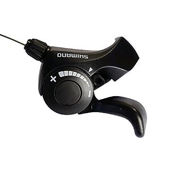 SHIMANO New Tourney SL-TX30 Thumb Gear Shifters 3X6 Speed Shift Lever Set