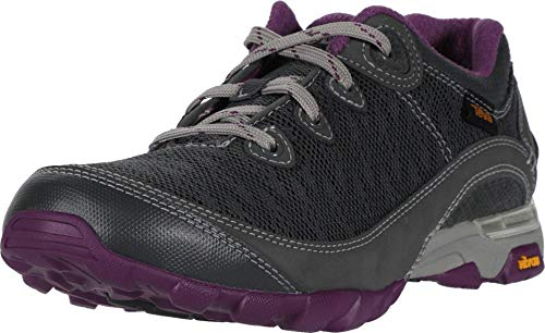 Teva Sugarpine Air Mesh Dark Shadow/Gloxinia 8.5