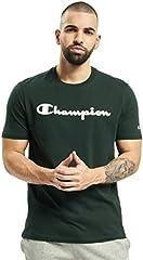 Camiseta Champion Manga Corta American Classics para Hombre - algodón