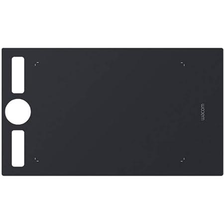 ワコム オーバーレイシート Medium スムース (IntuosPro用:PTH-660) ACK122211