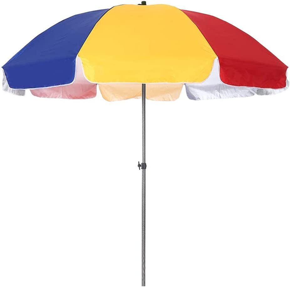 HUAXUE Sunshade Umbrella, Beach Balcony Rain In stock Umbrella Limited Special Price
