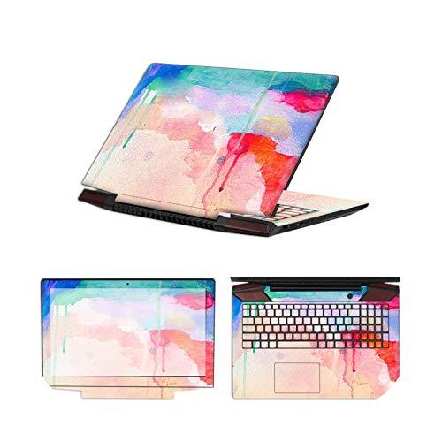 Divertido adhesivo para portátil Lenovo Ideapad L340 15IWL 310s 14isk Y700 15isk-HL-002-Ideapad 720s 13ikb