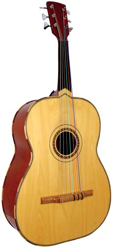 Atlas World Music AS-L40 Guitarron