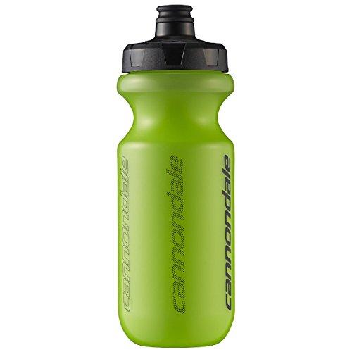 Cannondale Trinkflasche Logo Fade 20oz, Grün