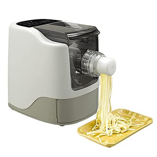Máquina eléctrica para hacer pasta en 3 minutos – 13 formas de...