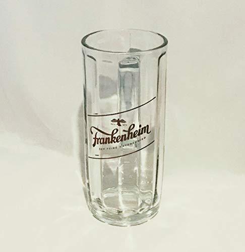 Frankenheim Glas Krug 0,5l / Bierkrug/Bierglas/Gastro / 6er Set