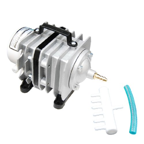 Yuting Electrical Magnetic Air Pump AC0-002