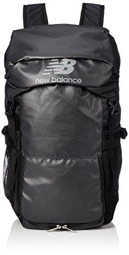 [ニューバランス] リュックサック バックパック 30L ブラック One Size