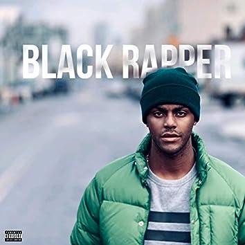 Black Rapper