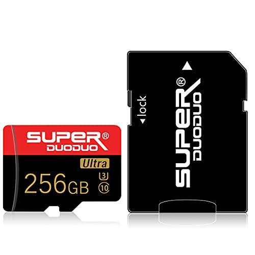 tarjetas sd 256 gb;tarjetas-sd-256-gb;Tarjetas;tarjetas-electronica;Electrónica;electronica de la marca SUPERDUODUO