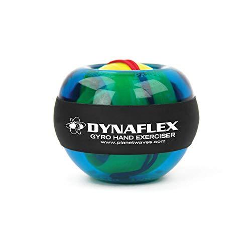 Planet Waves Dynaflex Gyro Hand Exerciser