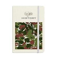 グラフィティアートを穀物のイラストパターン 歴史ノートクラシックジャーナル日記A 5