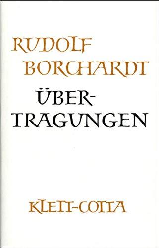 Gesammelte Werke, 14 Bde., Übertragungen (Gesammelte Werke in Einzelbänden)