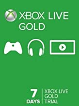 xbox live gold 7 day trial