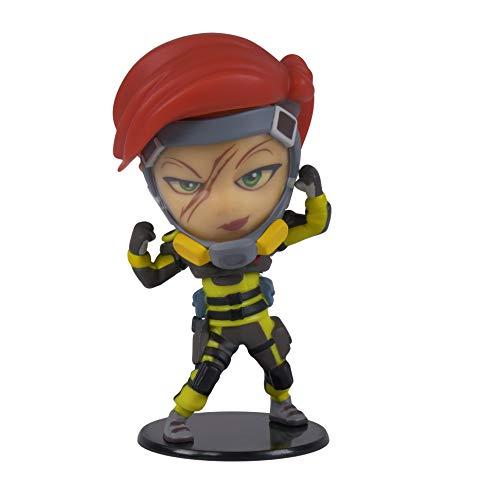 Ubisoft Six Collection - Finka Figur (Rainbow Six Siege, Serie 4)