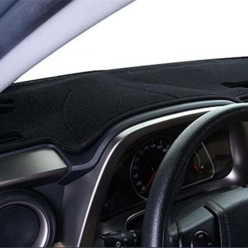 VNASKH Alfombrilla para salpicadero de coche, para Toyota Succeed 2011 2012, parasol para coche, alfombrilla para salpicadero, alfombrilla para cubierta Carpe