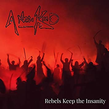 Rebels Keep the Insanity