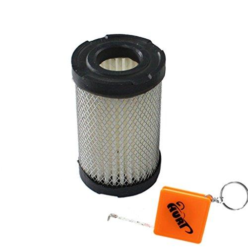 HURI Luftfilter für Tecumseh VT ECV LCV 23410051 35066 63087A TC63087A TC21333 SL