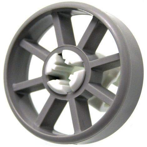 Unterkorb-Rolle, 1 Stück, für Spülmaschine Fagor, Edesa, General Electric & MasterCook