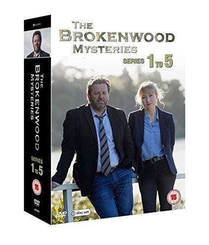 Series 1-5 (10 DVDs)