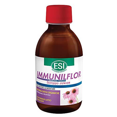 Immunilflor Sciroppo Junior - 180 ml