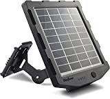 Trail Camera Solar Panel, WingHome Solar Battery...