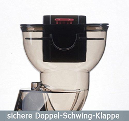 Acopino 361 Delicato Slow Juicer Bild 5*