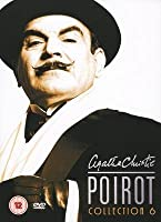 Poirot - Agatha Christie's Poirot - Collection 6