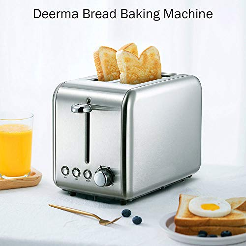 Buy Red tide Home Bread Baking Machine, Automatic Multi-Stage Baking, Home Kitchen Automatic Breakfa...