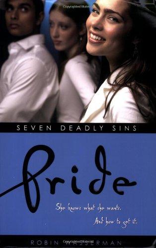 Pride, 3
