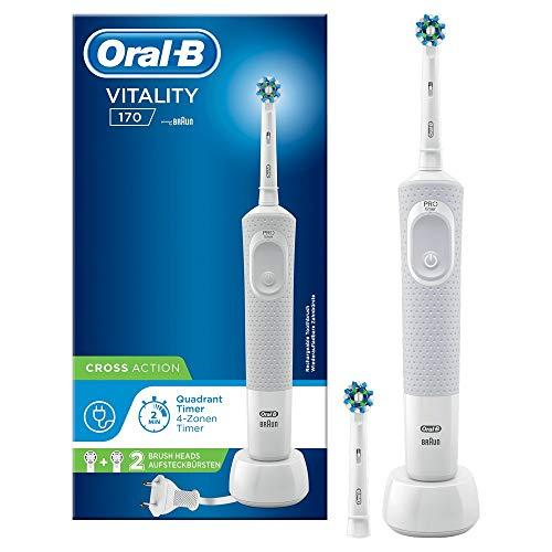 Oral-B Vitality 170 CrossAction, Cepillo eléctrico, 1