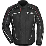 Tourmaster Motorcycle Protective Coats & Vests