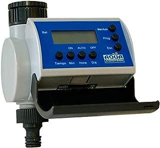 Aqua Control C4100 - Programador de Riego para Jardín - con