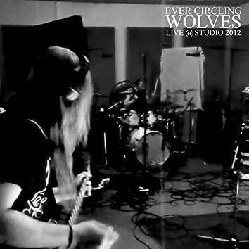 Live @ Studio 2012