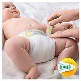 Pampers Premium Protection Windeln, Gr. 5 (11-23 kg), Jumbopack, 1er Pack (1 x 47 Stück) - 4