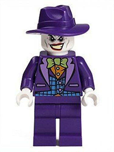 LEGO® Super Heroes: Joker Minifigura