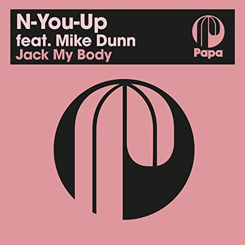 Jack My Body (feat. Mike Dunn)