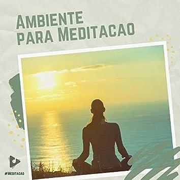 Ambiente para Meditação