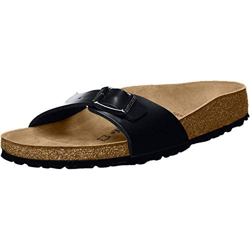 Birkenstock MADRID Birko-Flor Women's Narrow Fit Mules