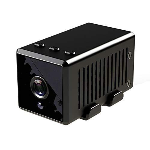 Cámara WiFi inalámbrica de 1080p HD D9 HD - Cámara de monitoreo de la Red Inteligente de Red, Monitor de WiFi Remoto Lihaihua