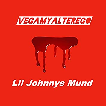 Lil Johnnys Mund